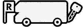 キャンピングカーレンタカー